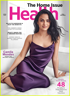 Camila Mendes Opens Up About Having Panic Attacks At The Start of 'Riverdale' Season 5