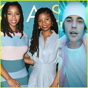 Justin Bieber, Chloe x Halle & More - New Music Friday 3/19