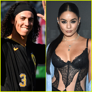 Cole Tucker Gushes Over Girlfriend Vanessa Hudgens In New Interview