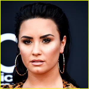 Demi Lovato Reveals New Album Title & Release Date!