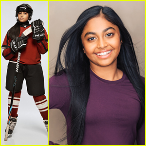 Get To Know The Mighty Ducks: Game Changers' Sway Bhatia With 10 Fun Facts!