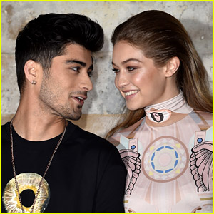 Fans Think Zayn Malik & Gigi Hadid Are Married After This Just Happened