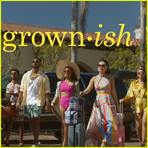 'Grown-ish' Season 4 To Premiere This Summer - Watch the First Teaser!