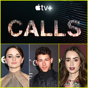 Joey King, Nick Jonas & Lily Collins Among Star-Studded Cast of 'Calls' - Watch The Trailer!