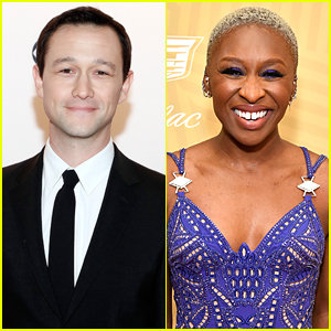 Joseph Gordon-Levitt & Cynthia Erivo Added To Live Action 'Pinocchio' Cast!