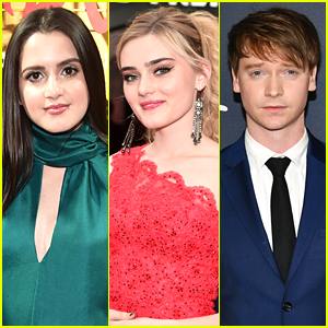 Laura Marano, Meg Donnelly, Calum Worthy Lend Their Voices To Animated Vaccine Series