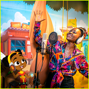 Lupita Nyong'o Voices Africa's First Kid Superhero In 'Super Sema' Trailer - Watch!