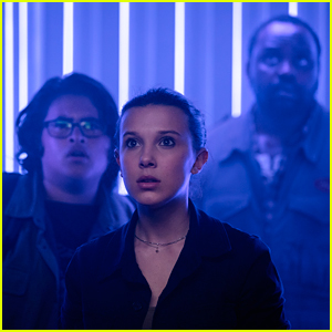 Millie Bobby Brown Stars In New 'Godzilla vs Kong' Photos - See All of the Pics!
