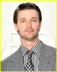 Patrick Schwarzenegger Was Once a Security Guard For Another Celeb