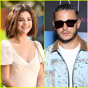 Selena Gomez Re-Teams With DJ Snake For New Song 'Selfish Love' - Read The Lyrics!