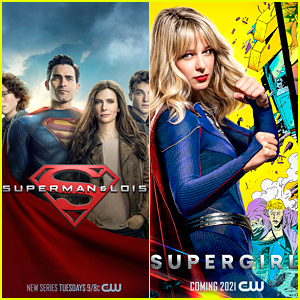 'Superman & Lois' To Go Off Air This Month, 'Supergirl' Will Premiere In It's Place