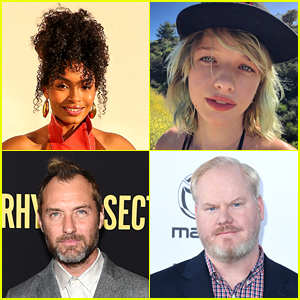 Yara Shahidi, Ever Anderson & More Begin Production On 'Peter Pan & Wendy'
