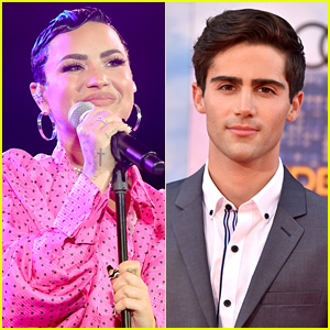 Fans React To Demi Lovato's New Song '15 Minutes' About Max Ehrich
