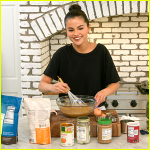 Selena Gomez's HBO Max Cooking Show 'Selena + Chef' Renewed For Season 3!