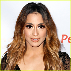 Ally Brooke Launches New Podcast, Opens Up About Not Enjoying Time in Fifth Harmony