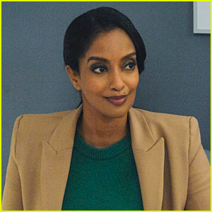 Azie Tesfai Turns Into the Superhero Guardian In This 'Supergirl' First Look Photo!