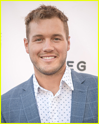 Colton Underwood Says Blackmail Led To His Coming Out