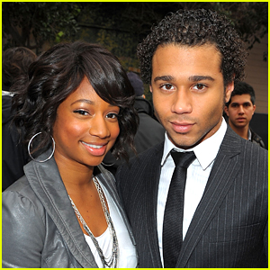 High School Musical's Corbin Bleu & Monique Coleman To Reunite In New Christmas Movie