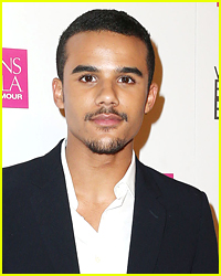 Jacob Artist Talks Reuniting with Johanna Brady For New Movie 'The Get Together'