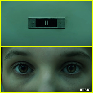 New 'Stranger Things' Clip Teases Millie Bobby Brown's Eleven's Whereabouts