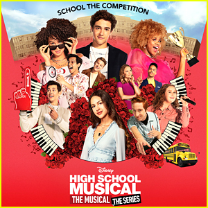 These Celebs Get a Shout Out In The 'High School Musical: The Musical: The Series' Season 2 Premiere