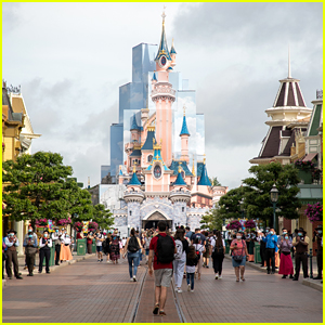 ALL Disney Parks Are Open For The First Time in 17 Months After Disneyland Paris Reopens
