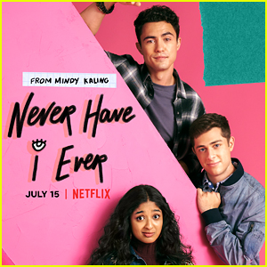 Devi Weighs Pros & Cons for Paxton & Ben In 'Never Have I Ever' Season 2 Trailer