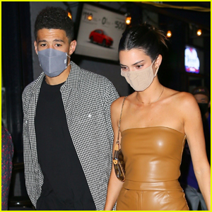 Kendall Jenner Is Celebrating a Year Together With Devin Booker With a Sweet Tribute!