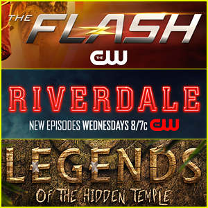 The CW Reveals Fall Premiere Dates For 'The Flash,' 'Riverdale' & More!