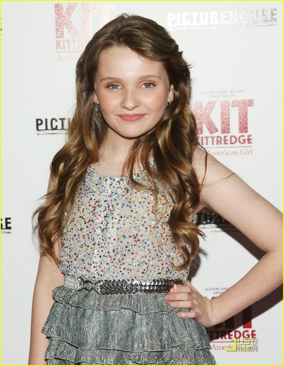 abigail breslin kit kittredge nyc 03