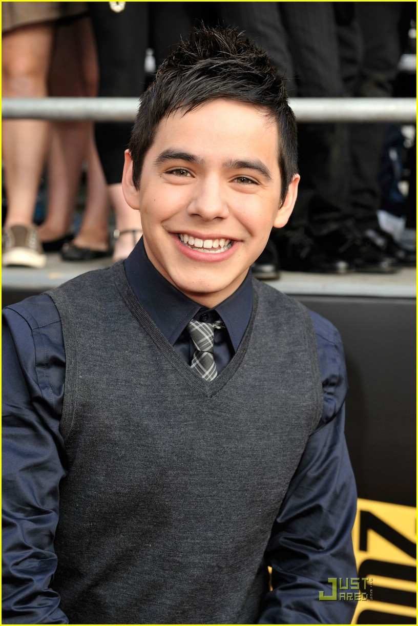 jordin sparks david archuleta ama awards 03
