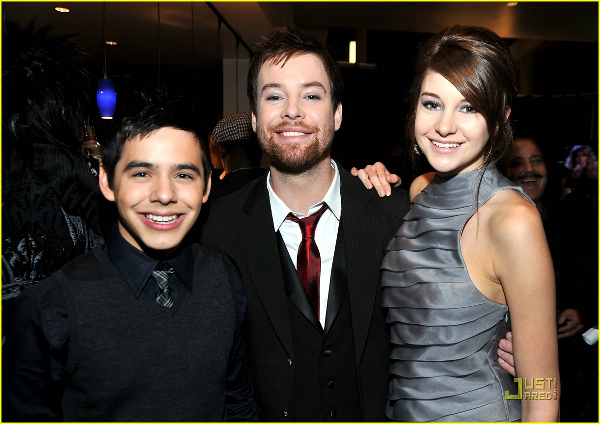 jordin sparks david archuleta ama awards 15