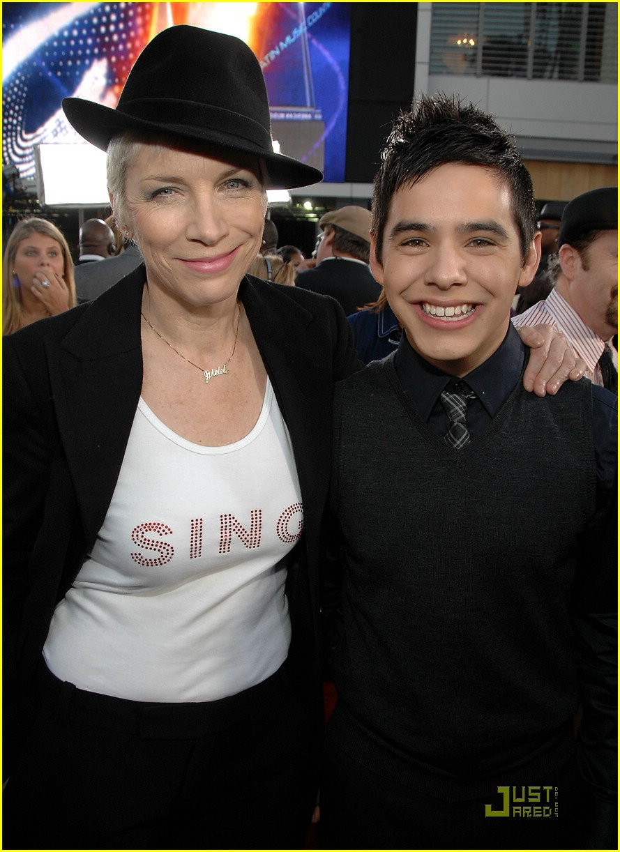 jordin sparks david archuleta ama awards 19