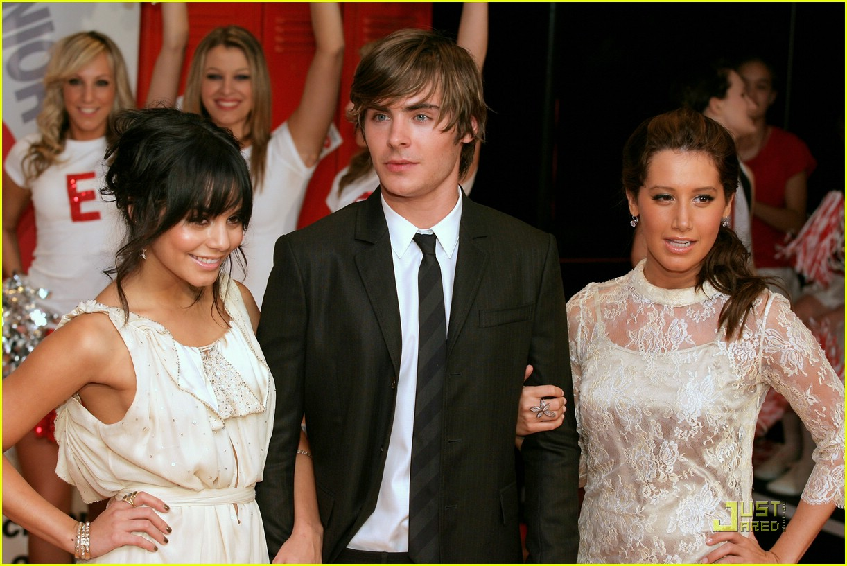 high school musical 3 australia premiere 15