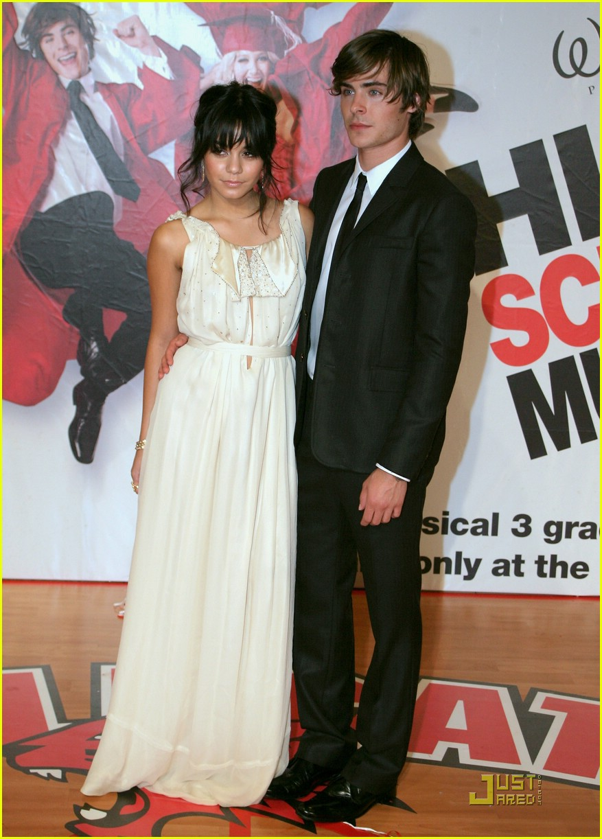 high school musical 3 australia premiere 35