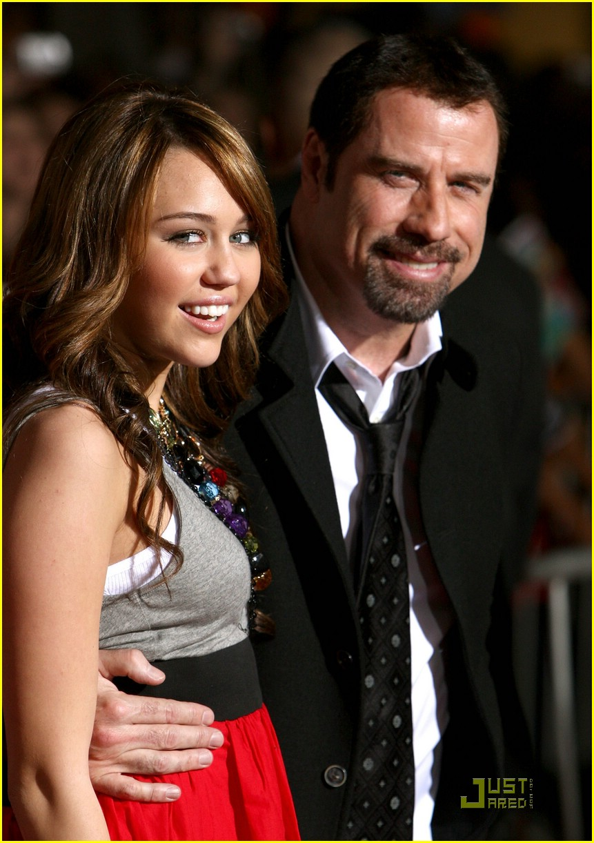 miley cyrus bolt premiere 15