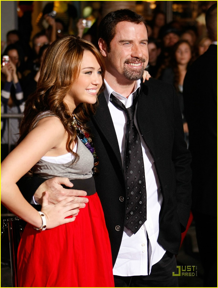 miley cyrus bolt premiere 44