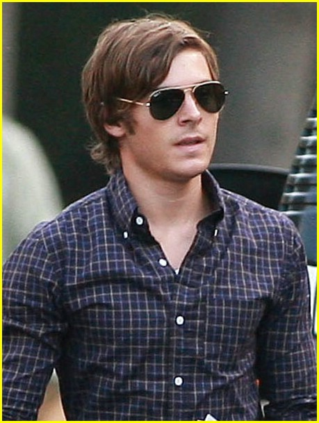 zac efron walt disney studio 08