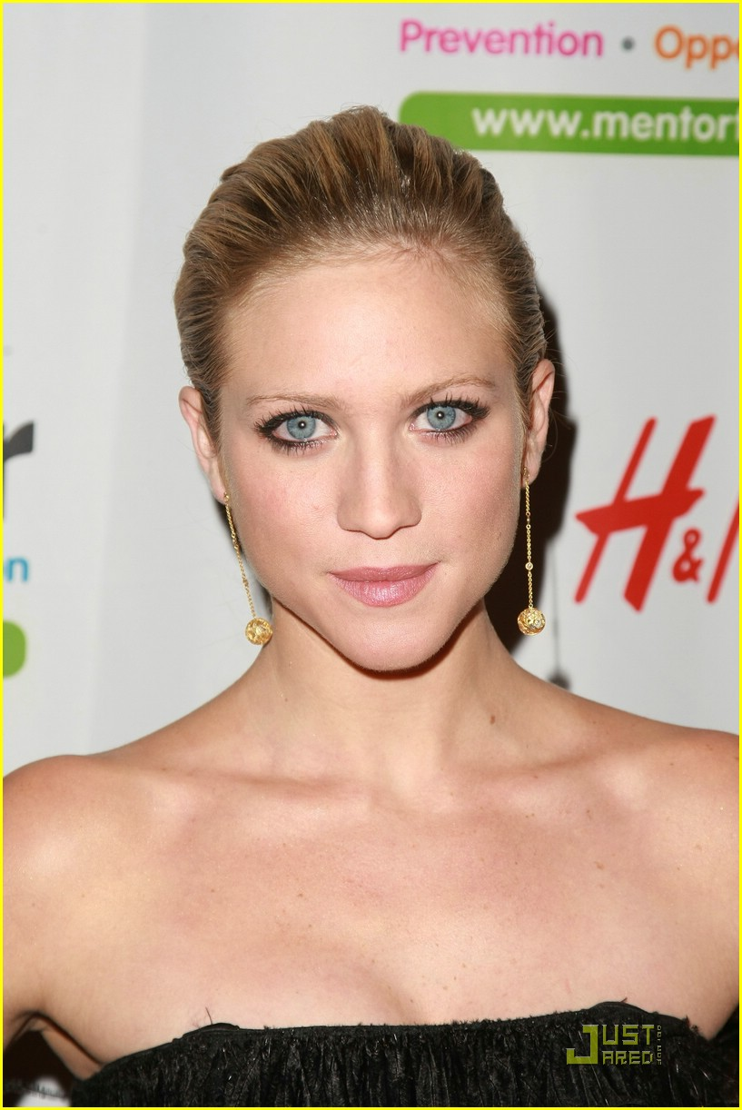 brittany snow royal gala 12