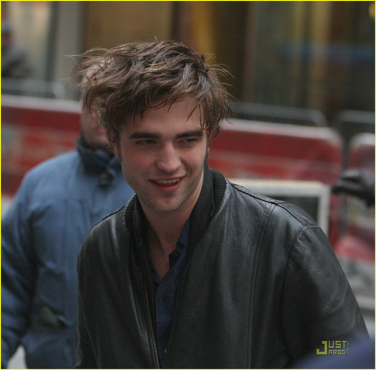 robert pattinson kristen today show 04