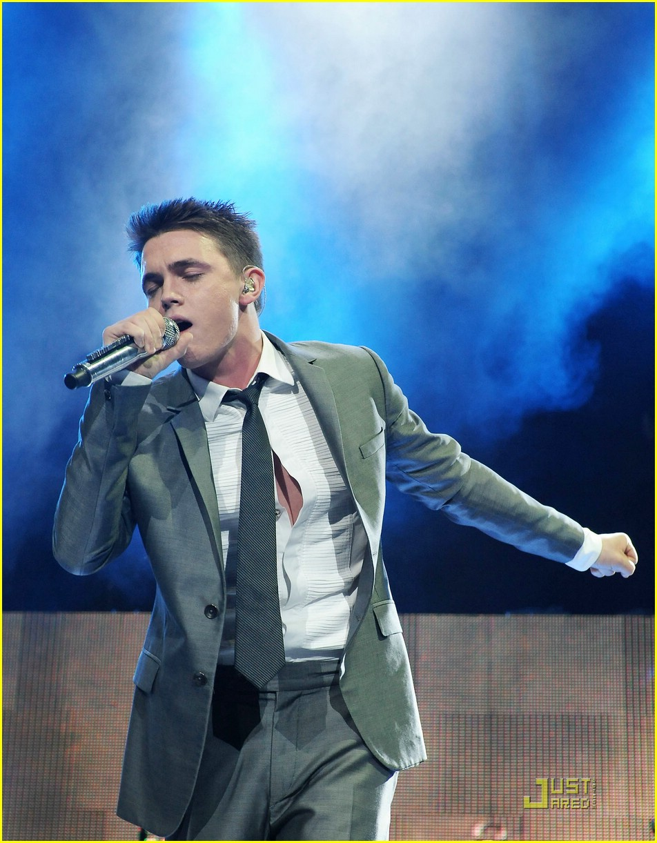 jesse mccartney jingle ball 03
