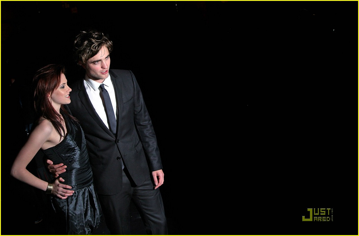 kristen stewart rob pattinson london 25