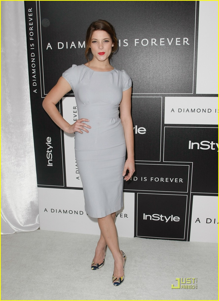 ashley greene diamond party 01