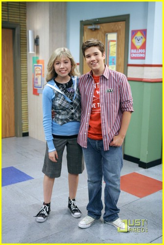 icarly set visit 05