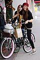 Miley-biking miley cyrus brandi bikes 06
