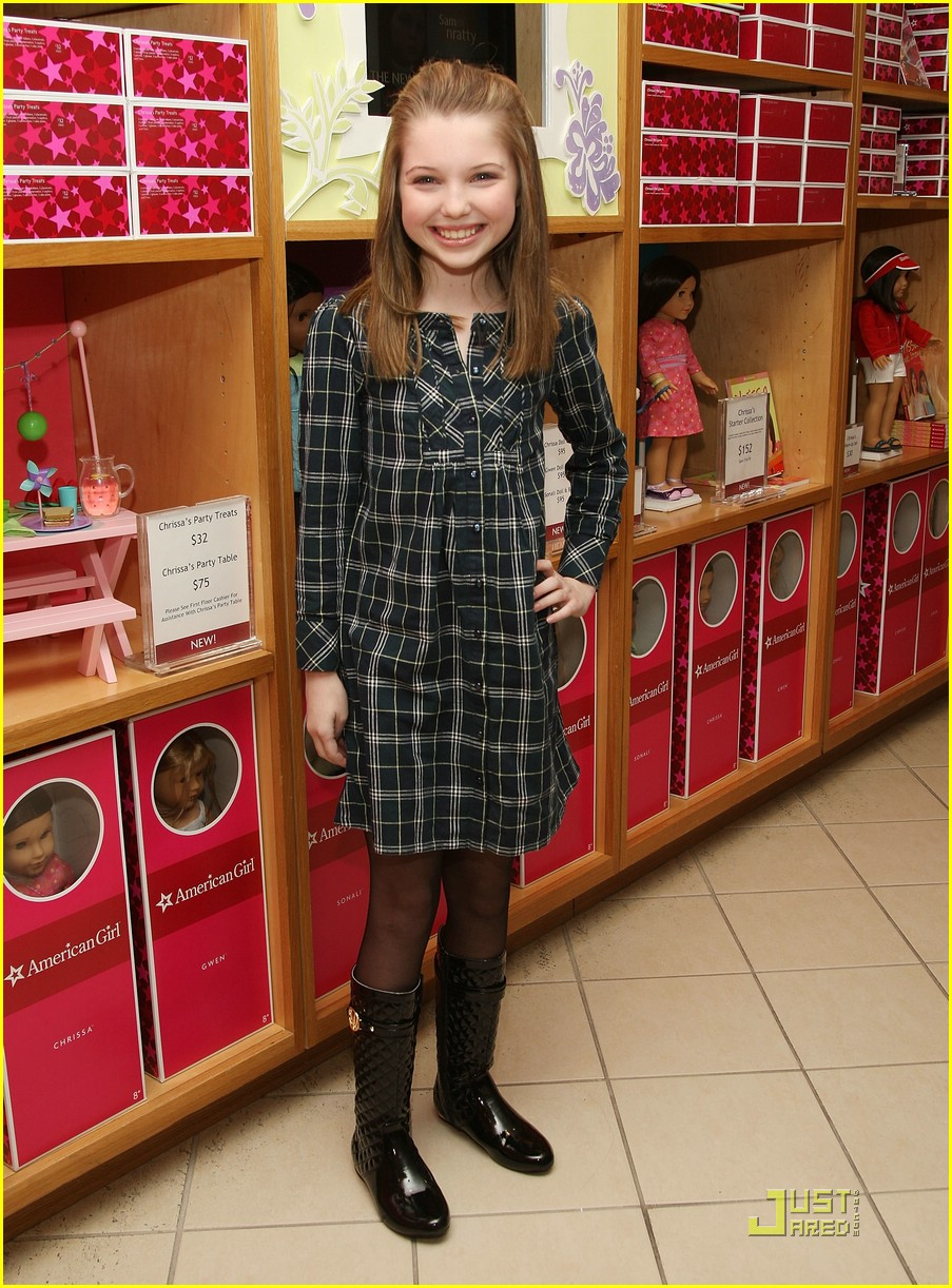sammi hanratty american girl 09