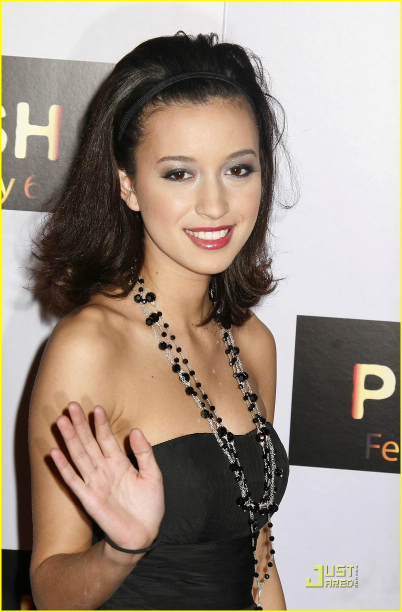 christian serratos push premiere 04