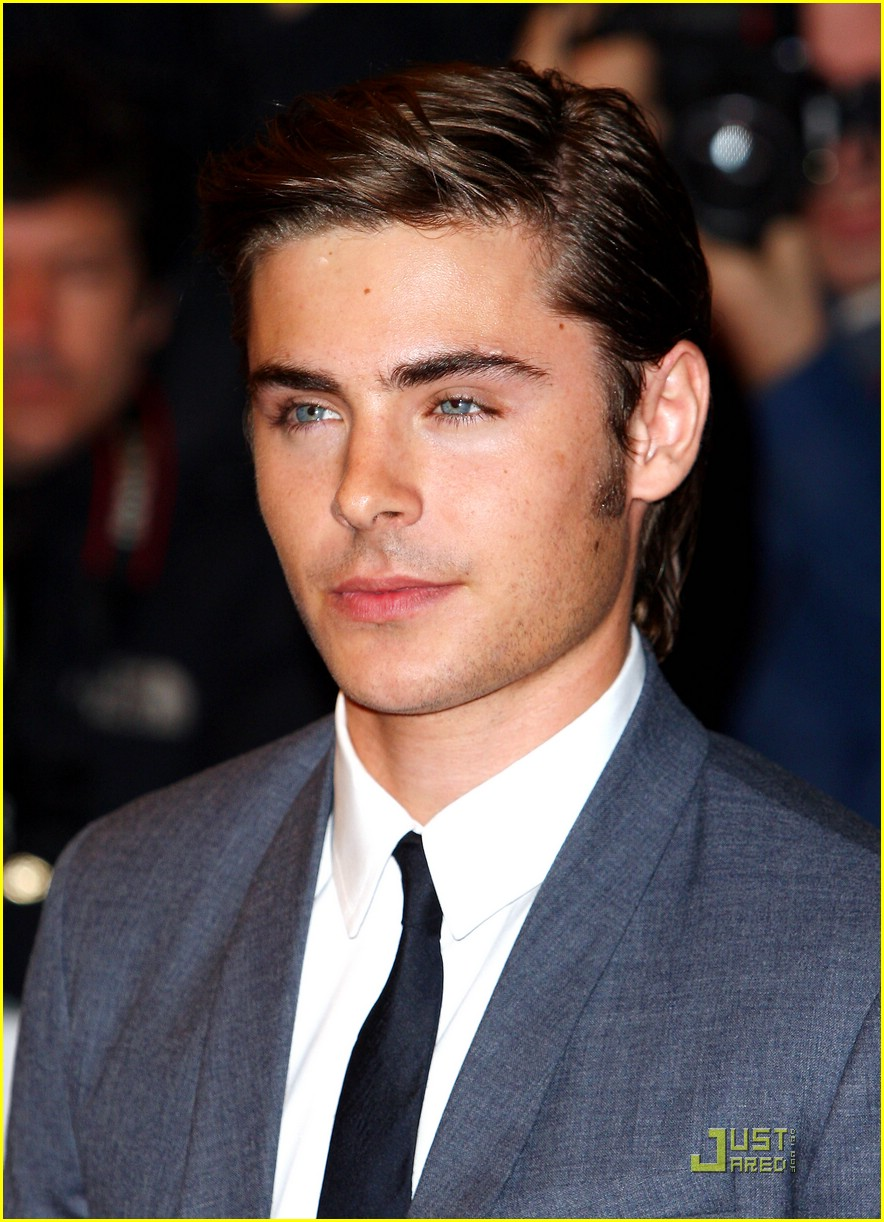 zac efron 17 again london premiere 33