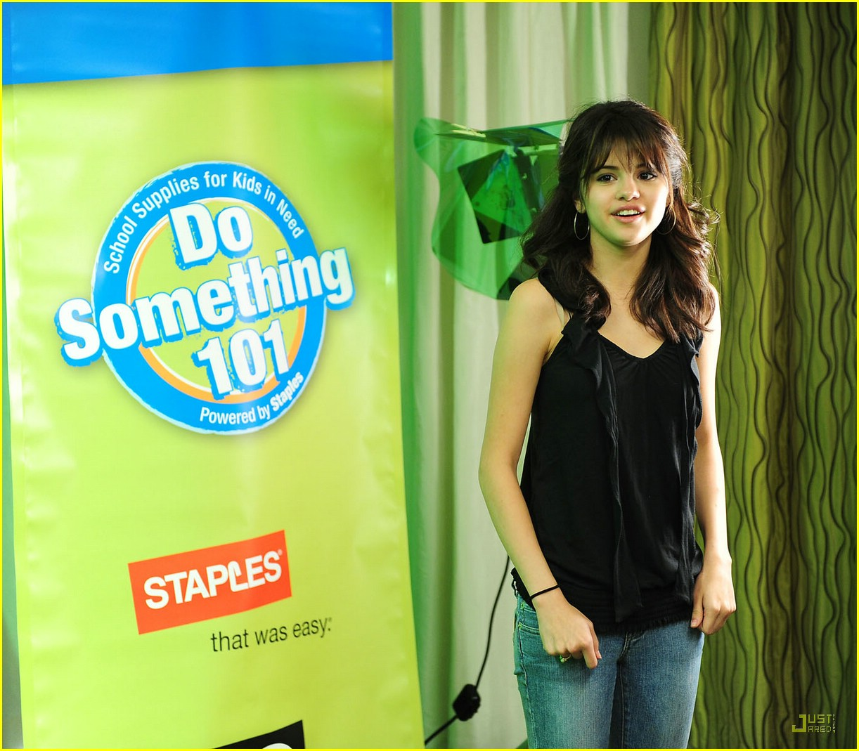 selena gomez do something psa 02