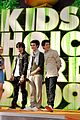 Jonas-kca jonas brothers kids choice awards 12